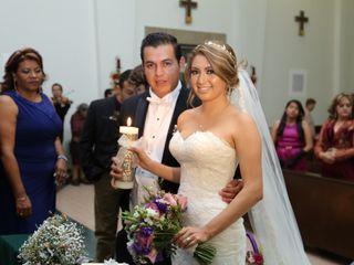 La boda de Montse  y Juan Luis  2