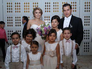 La boda de Montse  y Juan Luis  3