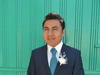 La boda de Paola y Omar 2