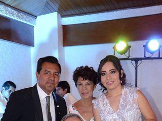 La boda de Alondra y Gabriel 2