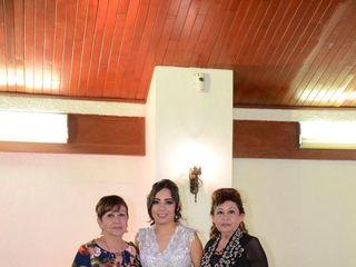La boda de Alondra y Gabriel 3