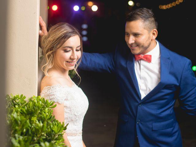 La boda de Brenda y Emmanuel