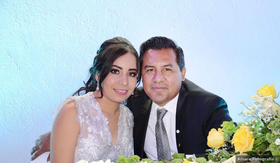La boda de Gabriel y Alondra en Oaxaca, Oaxaca