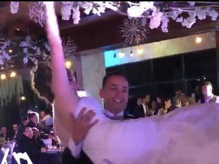 La boda de Ale  y Adrián  1