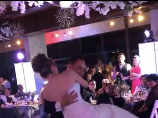 La boda de Ale  y Adrián  2