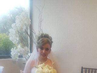 La boda de Ale  y Adrián  3