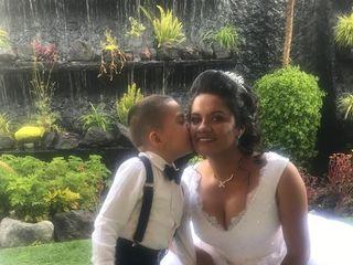 La boda de Laura y Alfredo 3