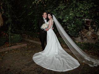 La boda de Paola y Fernando