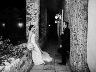 La boda de Paola y Fernando 3