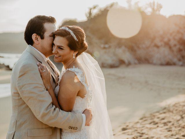 La boda de Elsa y Alejandro