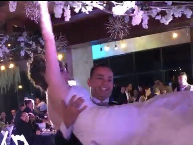 La boda de Adrián  y Ale  en Atizapán de Zaragoza, Estado México 3