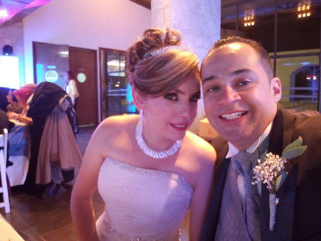 La boda de Adrián  y Ale  en Atizapán de Zaragoza, Estado México 6