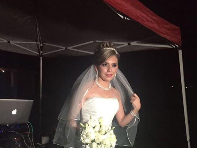 La boda de Adrián  y Ale  en Atizapán de Zaragoza, Estado México 7