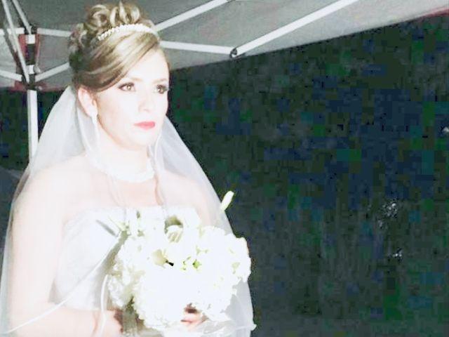 La boda de Adrián  y Ale  en Atizapán de Zaragoza, Estado México 8