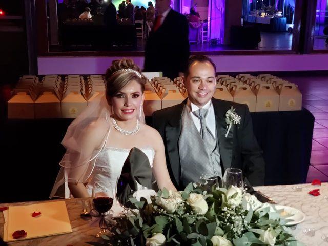 La boda de Adrián  y Ale  en Atizapán de Zaragoza, Estado México 9