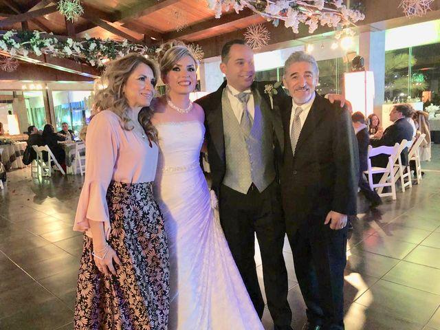 La boda de Adrián  y Ale  en Atizapán de Zaragoza, Estado México 10