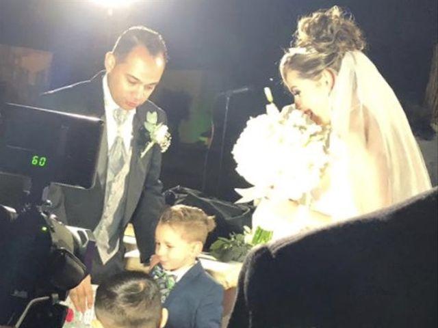 La boda de Adrián  y Ale  en Atizapán de Zaragoza, Estado México 11