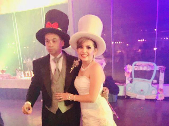 La boda de Adrián  y Ale  en Atizapán de Zaragoza, Estado México 12