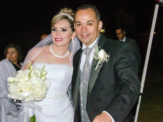 La boda de Adrián  y Ale  en Atizapán de Zaragoza, Estado México 2