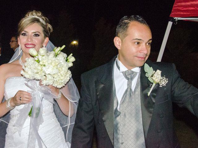 La boda de Adrián  y Ale  en Atizapán de Zaragoza, Estado México 14