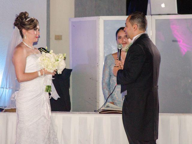 La boda de Adrián  y Ale  en Atizapán de Zaragoza, Estado México 16