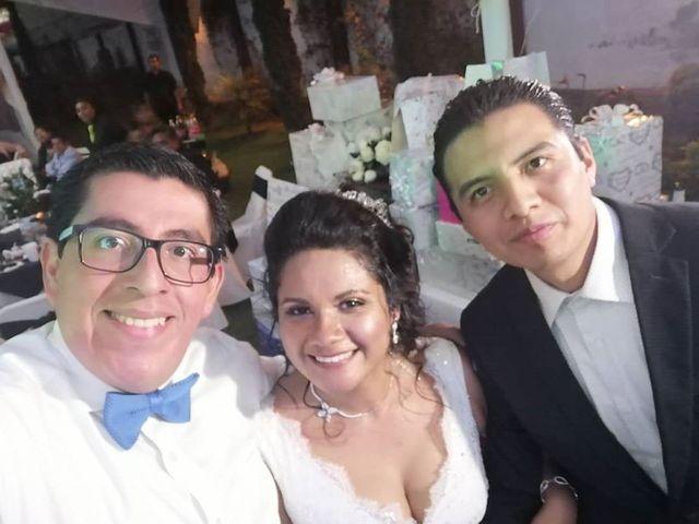La boda de Laura y Alfredo