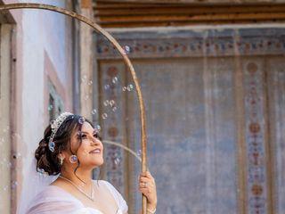 La boda de Mayra y Gabriel 3