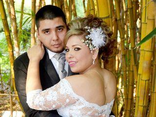 La boda de Manuel y Carmen 1