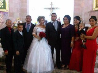 La boda de Manuel y Carmen 2
