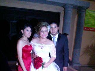 La boda de Manuel y Carmen 3