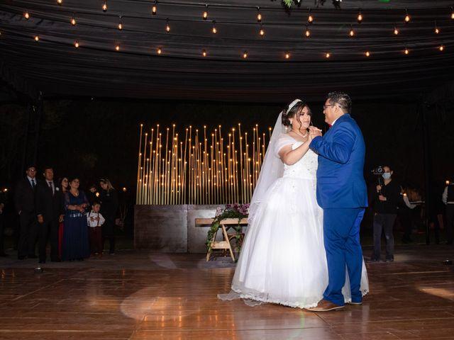 La boda de Gabriel y Mayra en San Luis Potosí, San Luis Potosí 9