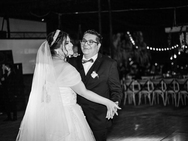 La boda de Gabriel y Mayra en San Luis Potosí, San Luis Potosí 11