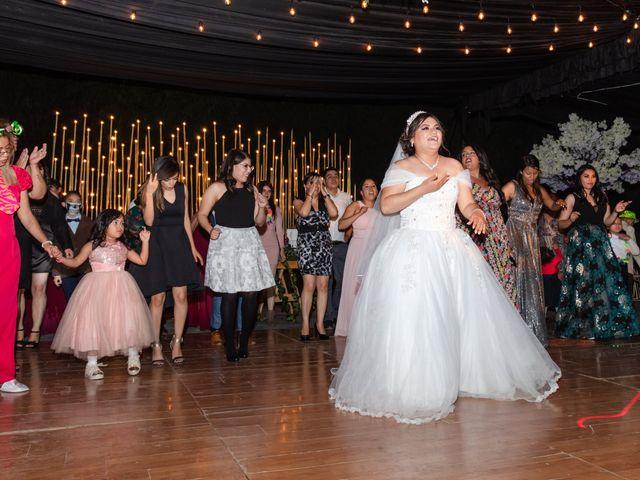 La boda de Gabriel y Mayra en San Luis Potosí, San Luis Potosí 13