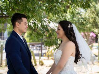 La boda de Fernanda y Julio 3