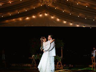 La boda de Arce y Jeremy
