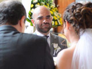 La boda de Vanessa y Armando 2