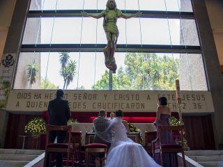 La boda de Vanessa y Armando 3