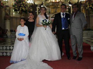 La boda de Everardo y Evelin 2