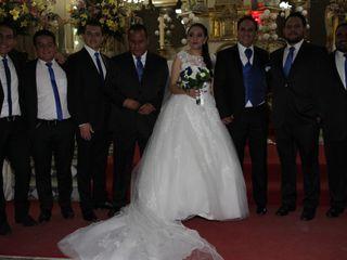 La boda de Everardo y Evelin 3