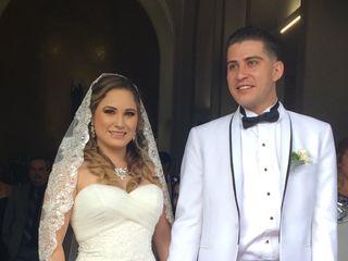 La boda de Susana  y Diego  1
