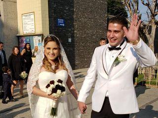 La boda de Susana  y Diego