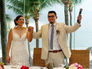La boda de Laura y Samuel 1