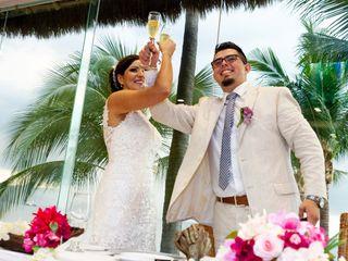 La boda de Laura y Samuel 2