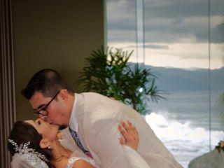 La boda de Laura y Samuel 3