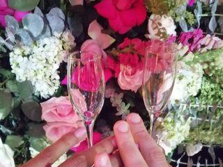 La boda de Miluska y Martin 1