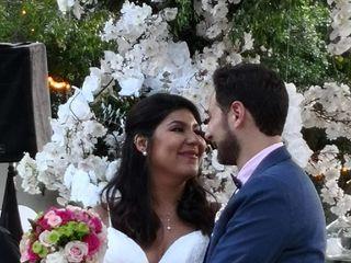 La boda de Miluska y Martin 3
