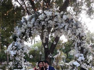 La boda de Miluska y Martin 2