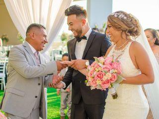 La boda de María  y Rodolfo  2