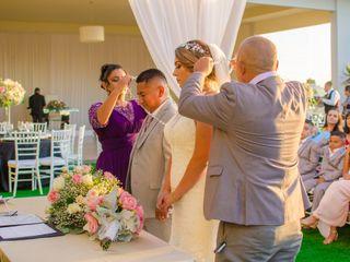 La boda de María  y Rodolfo  3