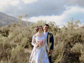 La boda de Yesenia y Edgar Alejandro